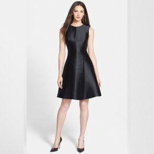 Kate Spade silk taffeta dress